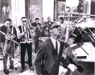 The Funk Brothers & Stevie Wonder