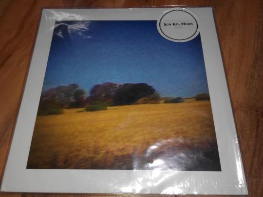 sun kil moon新专辑benji的黑胶,黑色款,限量900套,发行即绝版,市值可期