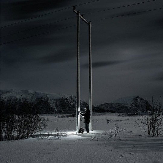 Eric Holm – Andøya (Subtext 2014)