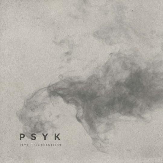 Psyk – Time Foundation (Mote-Evolver 2014)