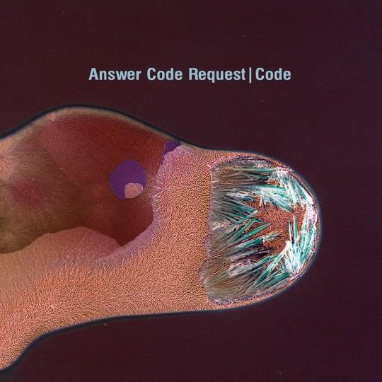 Answer Code Request – Code (Ostgut Ton 2014)