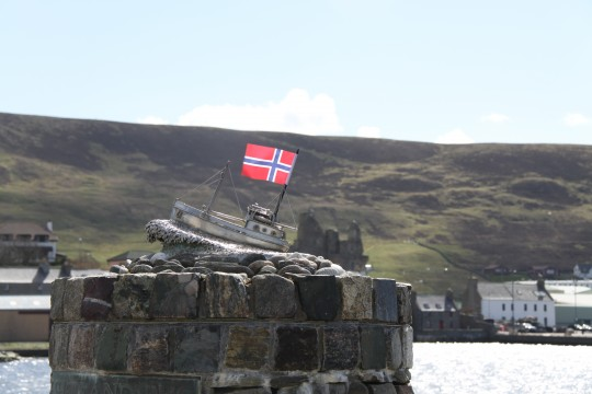 Shetland Bus