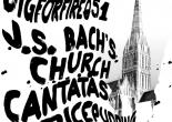 巴赫并不是创作德语康塔塔的第一人,但只有在巴赫手里,宗教康塔塔才得到了登峰造极的发展,前无古人,后无来者。