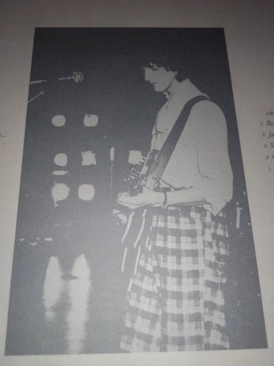 vini在日本演出