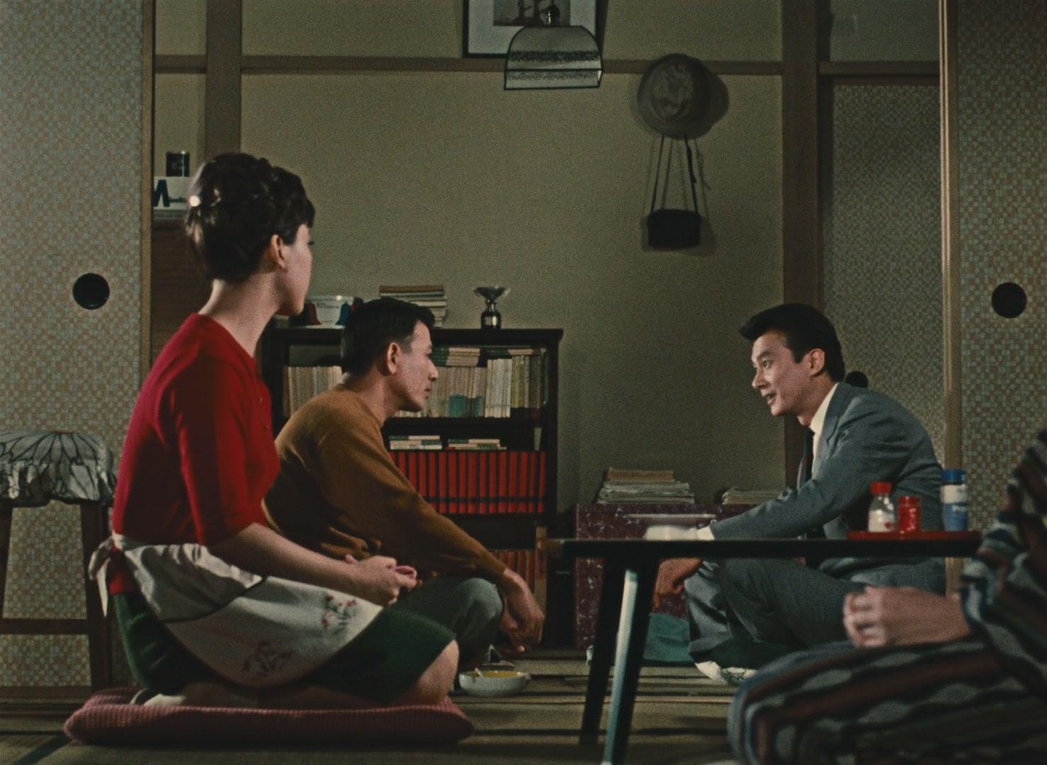 Ozu - (1962)Sanma No Aji.BR.1080p-LY[07-18-38]