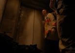 """电梯关门的瞬间,这个影子造成的恐惧感和神秘感,同时也顺理成章地赋予纵火狂""""Phantom""""这一代号。"""
