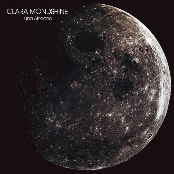 05 Clara Mondshine - Luna Africana