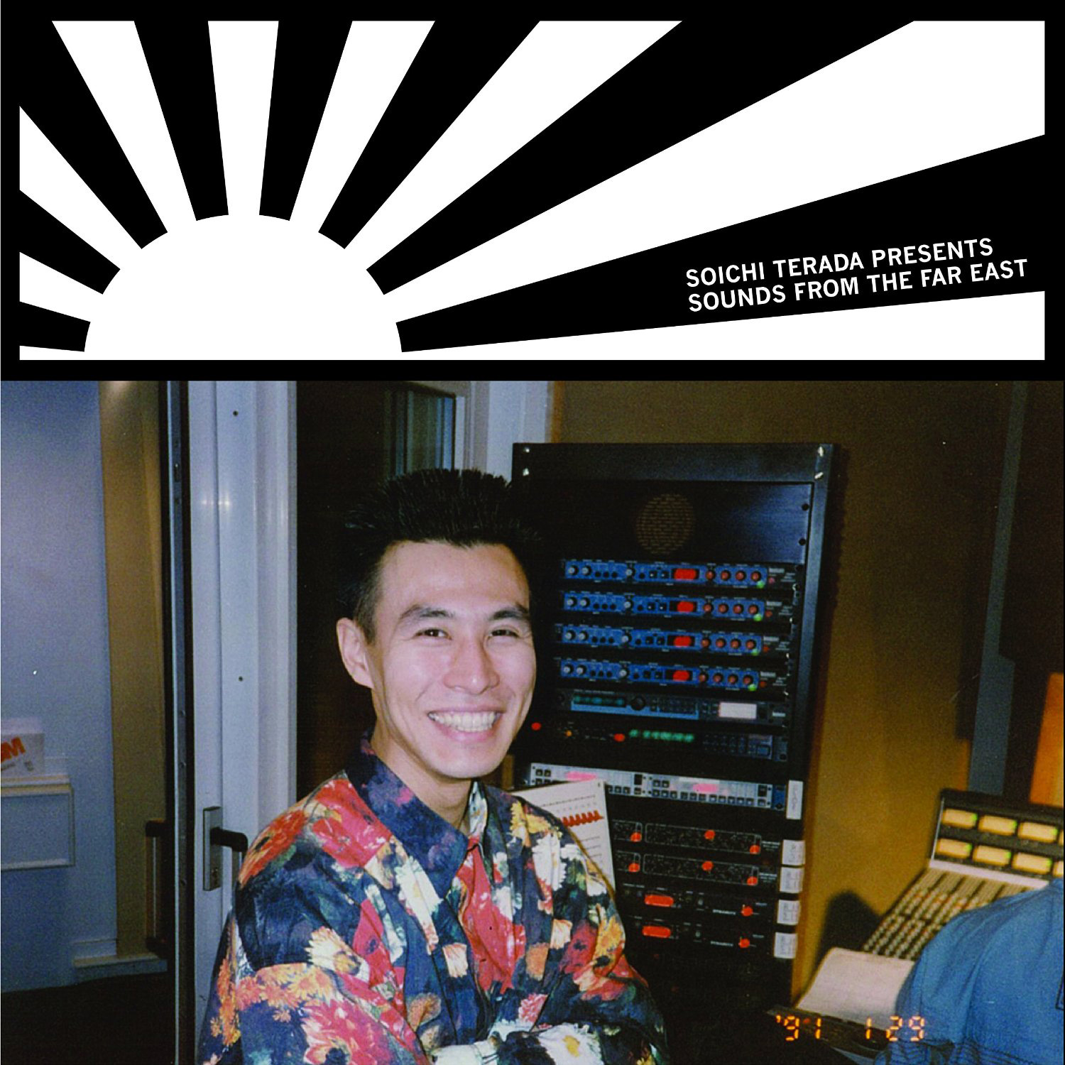 19 Soichi Tekada - Sounds from the Far East