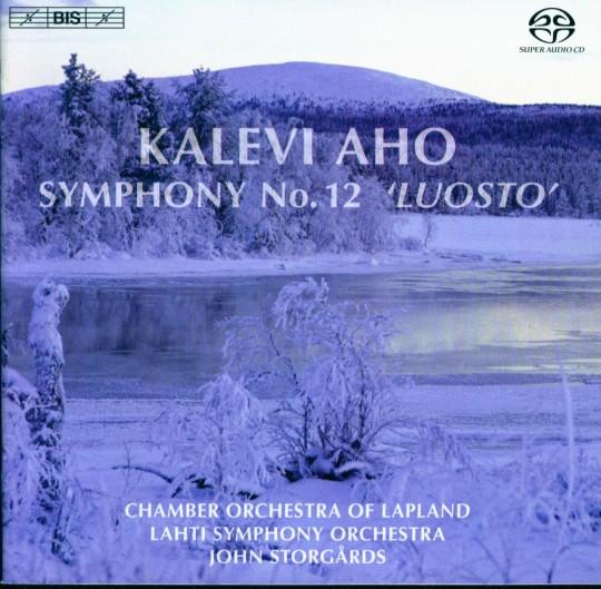 Aho - Symphony 12