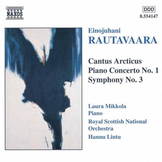 Rautavaara - Cantus Arcticus