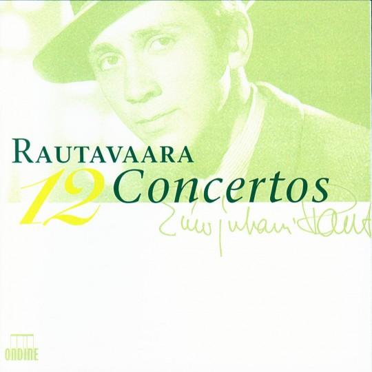 Rautavaara - Piano Concerto 1