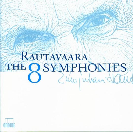 Rautavaara - Symphony 8