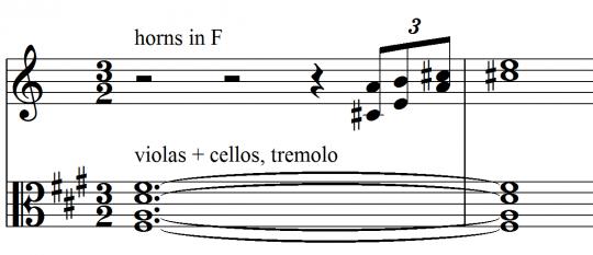Sibelius 4 - Triad