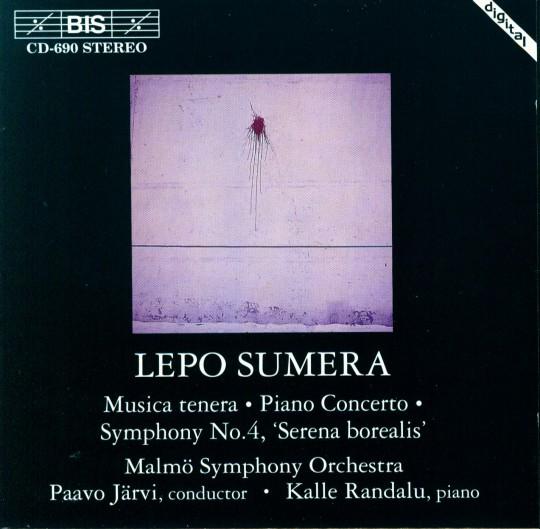 Sumera - Symphony 4