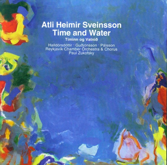 Sveinsson - Time and Water
