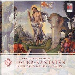 5.Gewandhausorchester Leipzig, NeuesBachisches Collegium Musicum& Hans-JoachmRotzsch/J.S.Bach: Cantata BWV 4, Christ lag in Todesbanden, Verse 5. Hierist das rechteOsterlamm