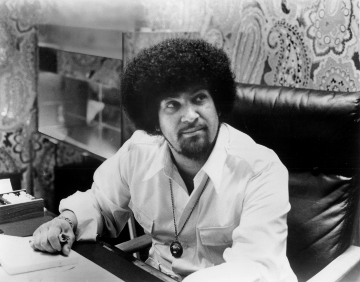 Photo of Norman Whitfield