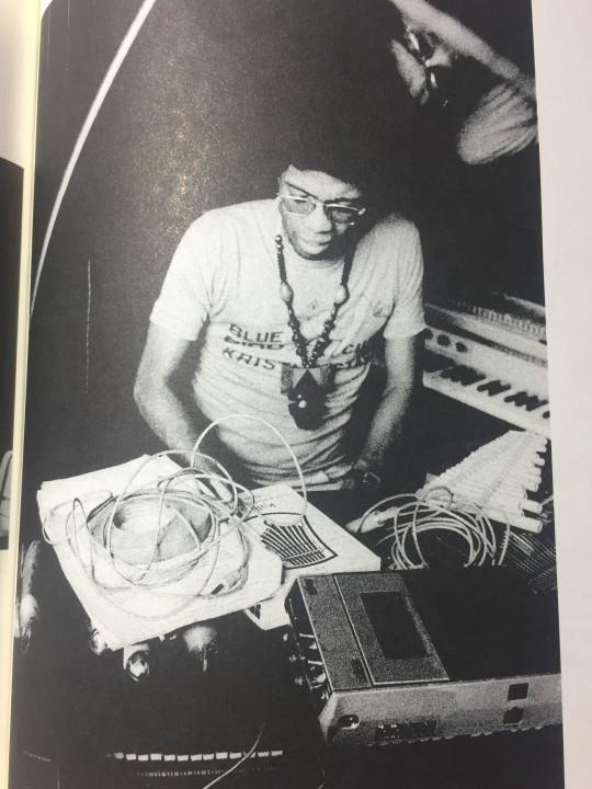 1971年,herbie hancock —— 一个玩电子琴的屌丝