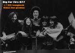 这一期节目没有烦人的解说,因为曲目挑选者是名满天下的日本音乐家山下达郎。