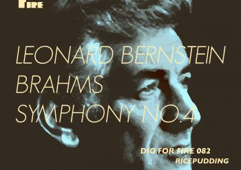 与以往不同的是,伯恩斯坦这次只分析了第四交响曲的第一乐章,但是这段分析前所未有地细致。