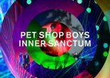 单论视觉效果是pet shop boys历年巡演的最高峰。